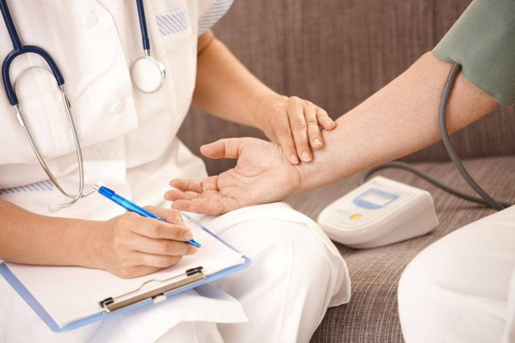 Desetina ima prikrito hipertenzijo