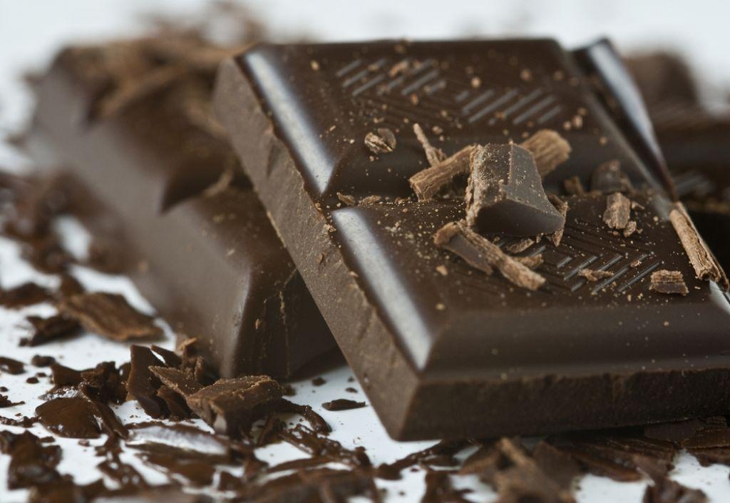 Nov mrežni nateg: čokoladke proti raku