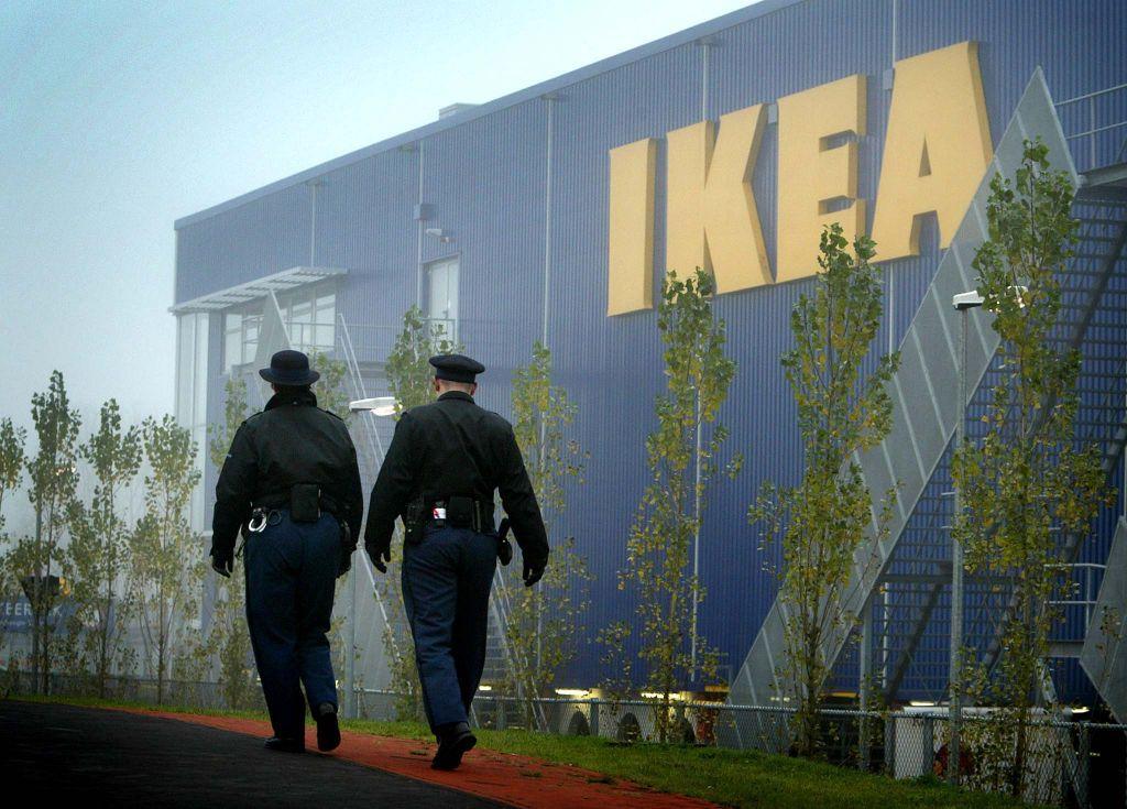 Ikea prihaja v Slovenijo, v igri lokacija v BTC