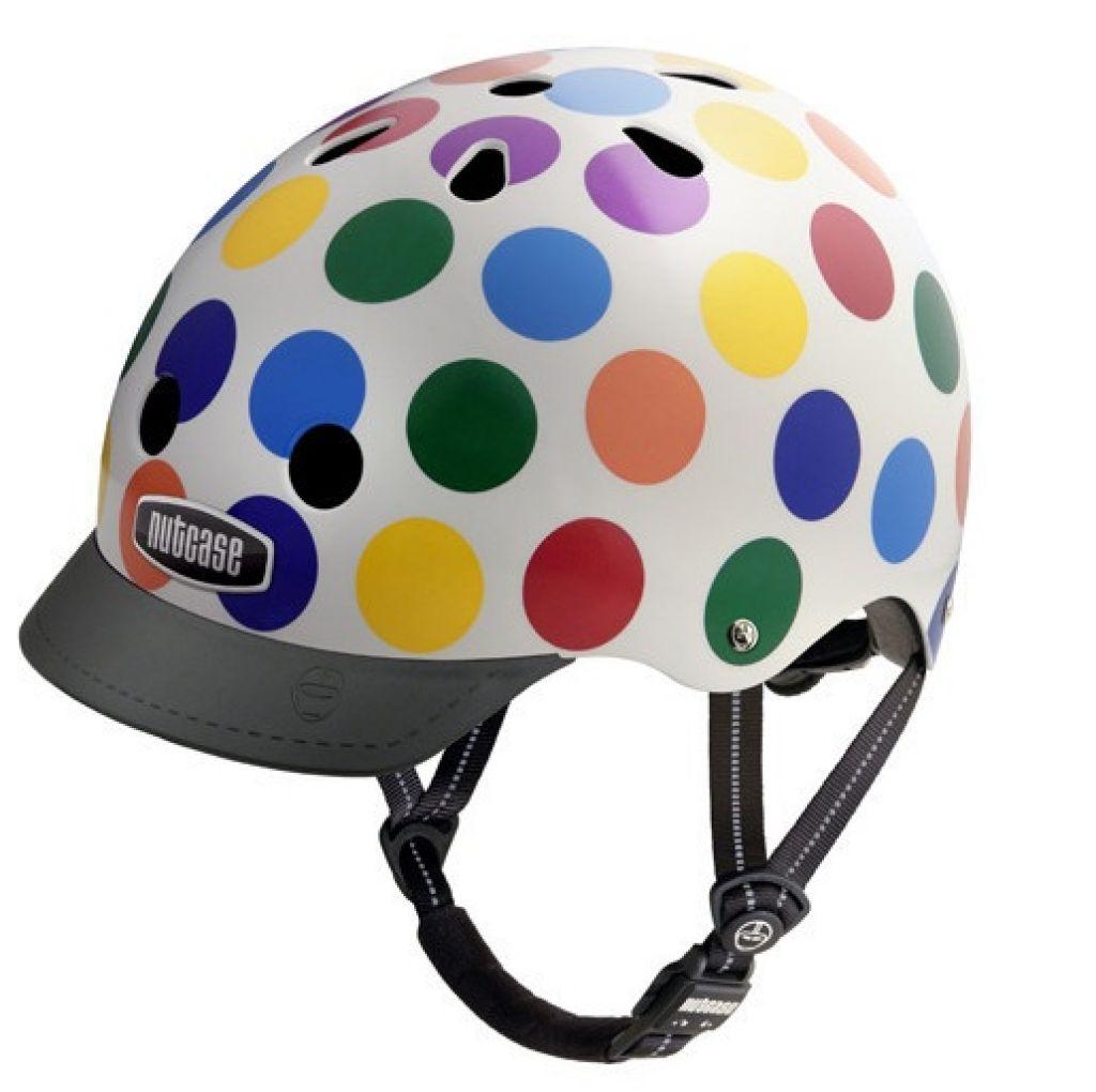 Modni izdelek dneva: kolesarska čelada