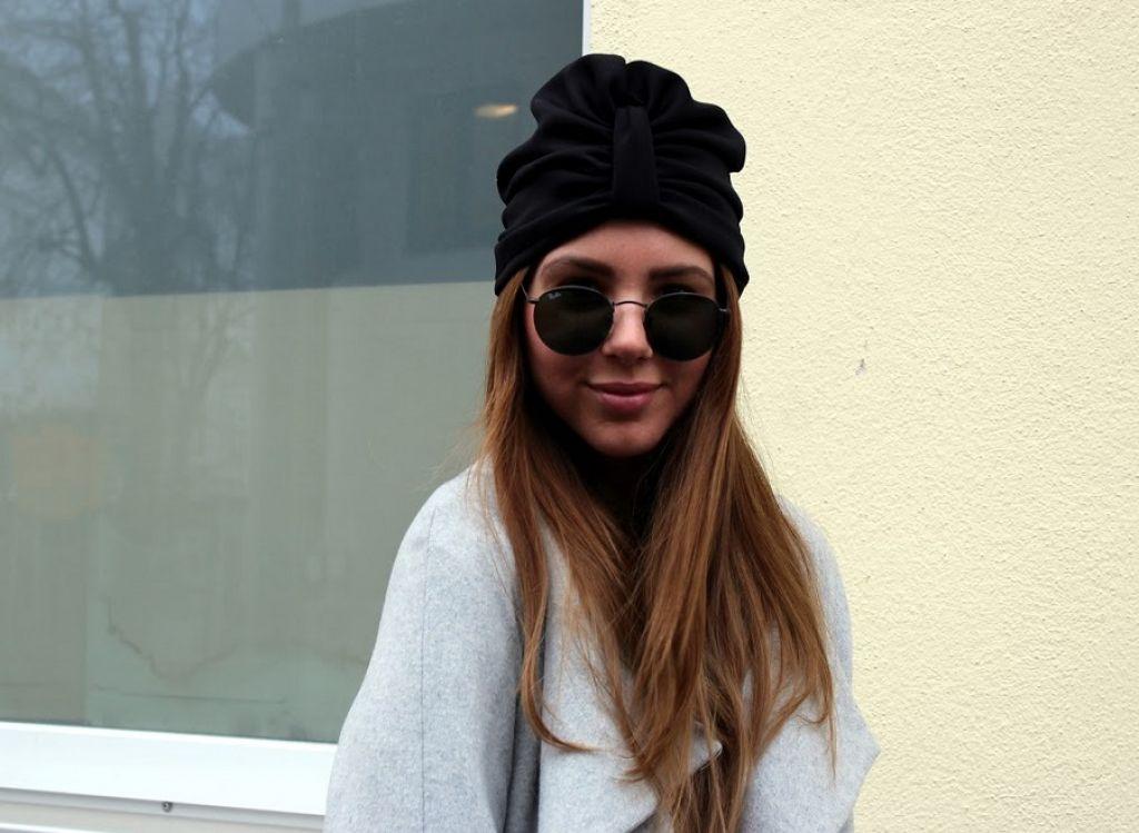 Blogerka napoveduje: kaj bomo nosili spomladi
