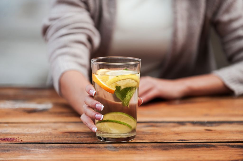 Hujša dehidracija lahko vodi v smrt