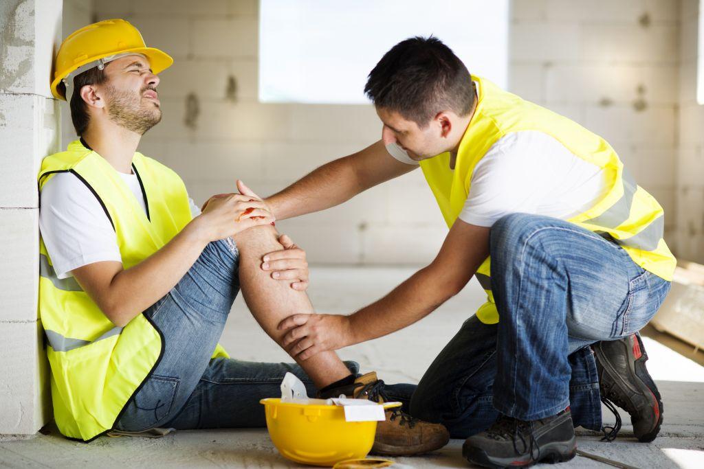 Visoka odškodnina Planinšec – kdaj smo upravičeni do denarne odškodnine ob delovni nezgodi