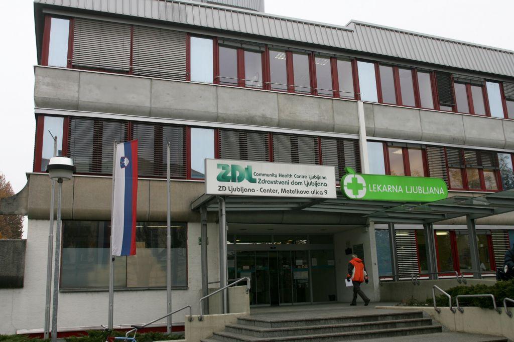 Zdravniki izvedenci: Dr. Zelinka nedolžen