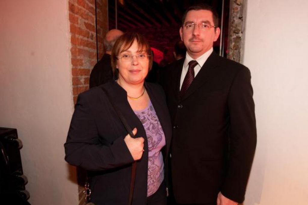 Mali delničarji: Aleš Musar izčrpava podjetje Plama Pur