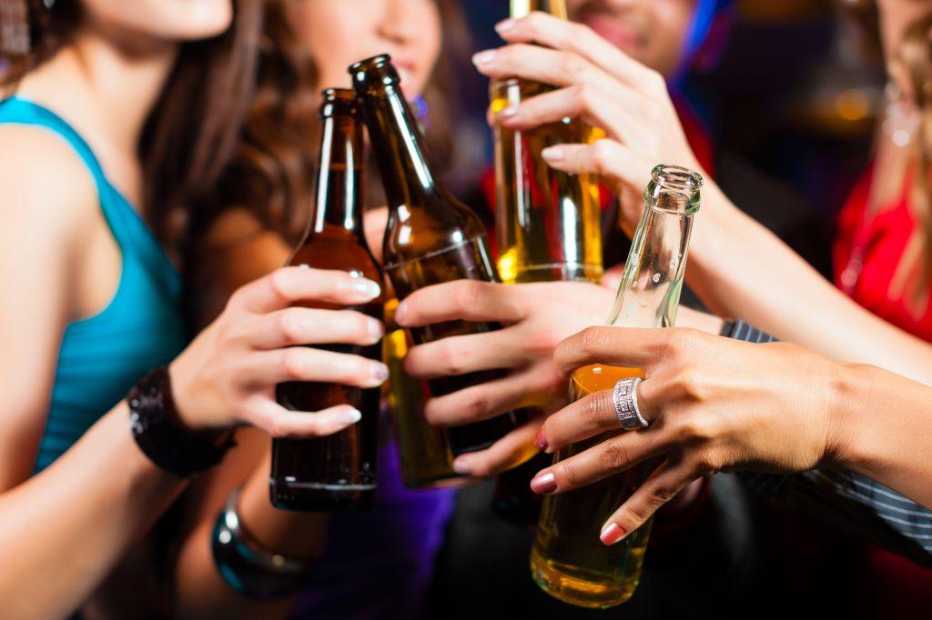 Alkoholizem, zlo sodobnega časa