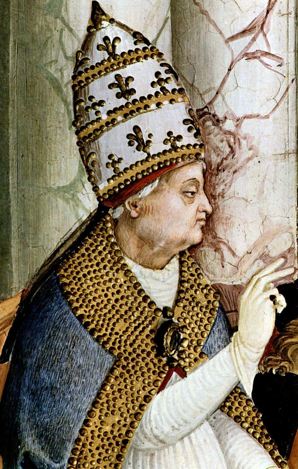 Papeži, ki so nas imeli radi