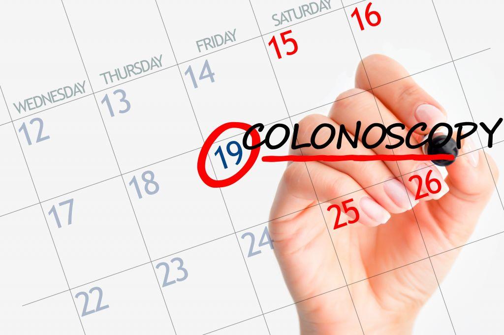 Preventivna kolonoskopija je priporočljiva za vse