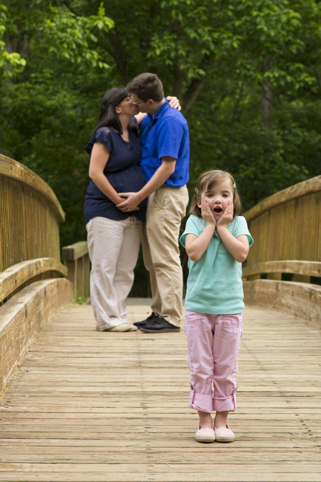 Partnerski odnos med pastmi starševstva
