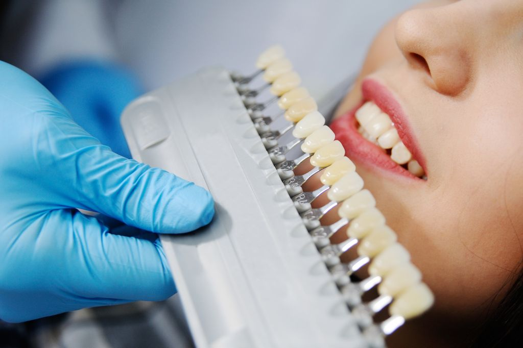 Zobe ohranja v prvi vrsti higiena