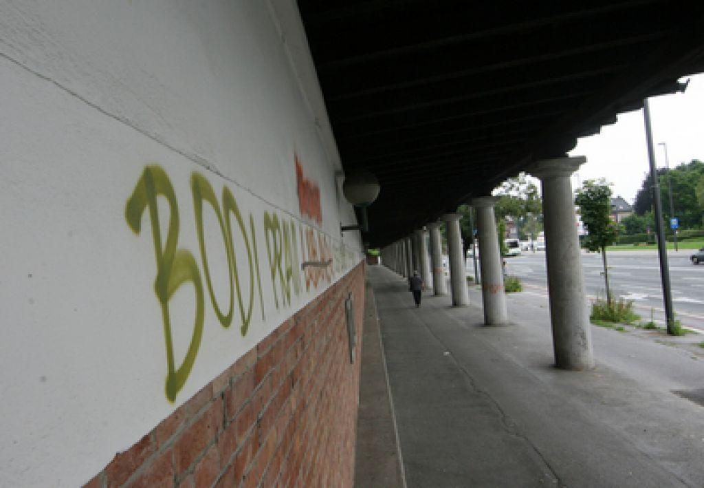 Pečečniku zelena luč, stanovalci nezadovoljni