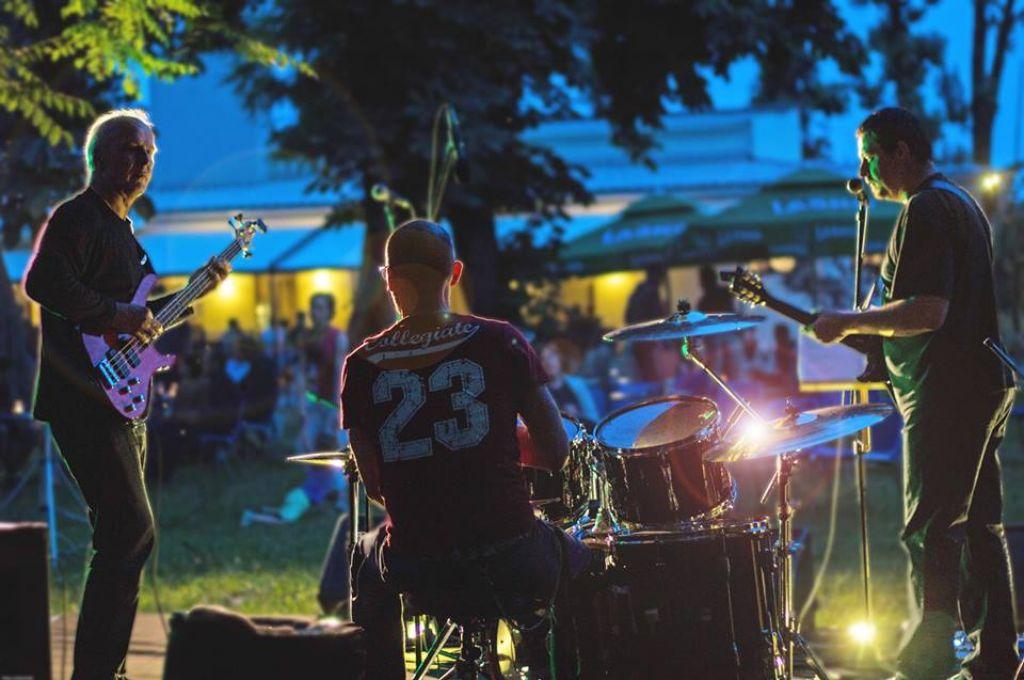 Jarc Gregorin Trio prinaša vrhunsko glasbo