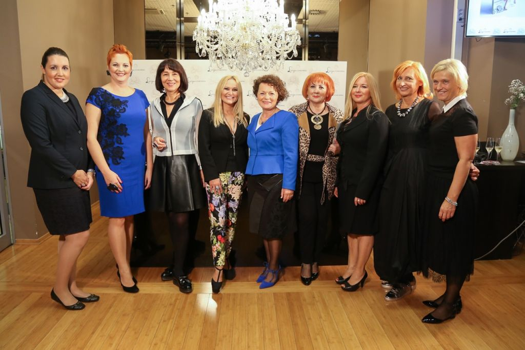 Sanje in ideje 55 žensk