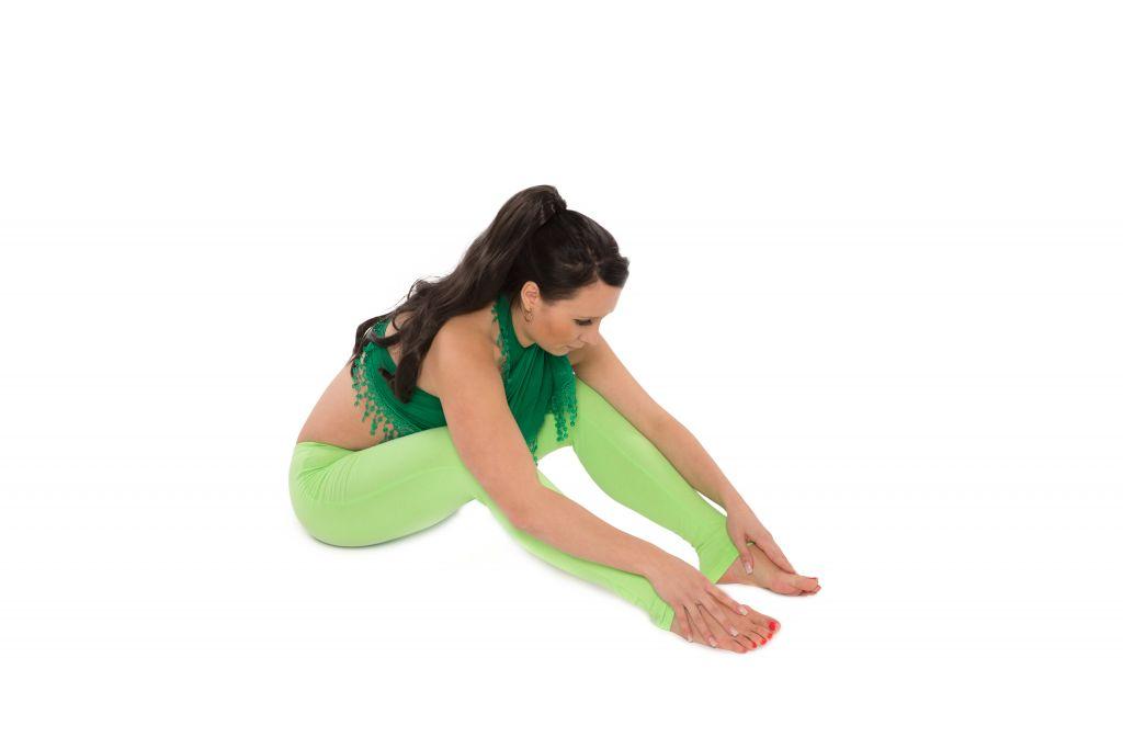 Pilates za lepo držo